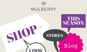 Mulberry iPad App